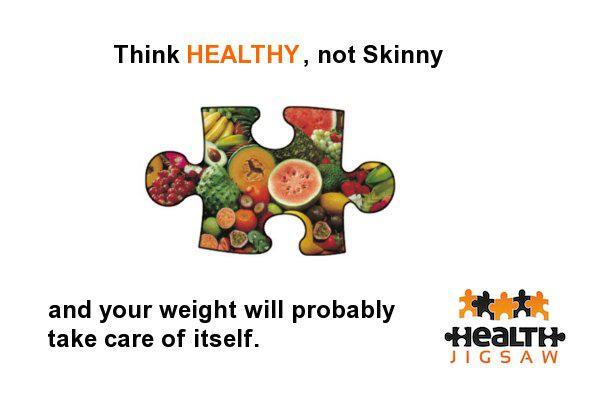 think-healthy