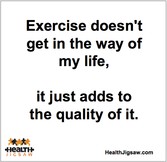 exercise-quality-of-life